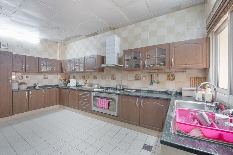 6 Bedroom Villa For Rent in  Al Barsha South 1,  Al Barsha | 4