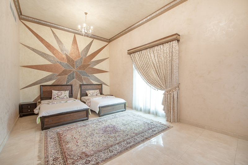 6 Bedroom Villa For Rent in  Al Barsha South 1,  Al Barsha | 8