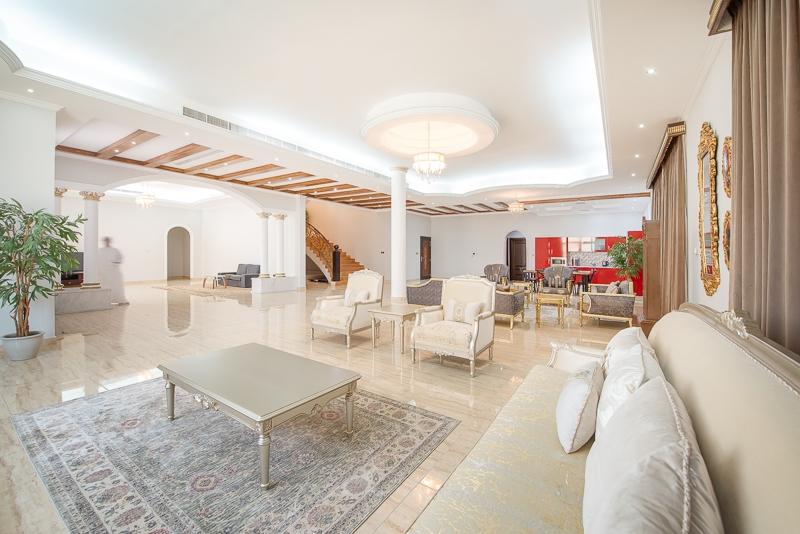 6 Bedroom Villa For Rent in  Al Barsha South 1,  Al Barsha | 19