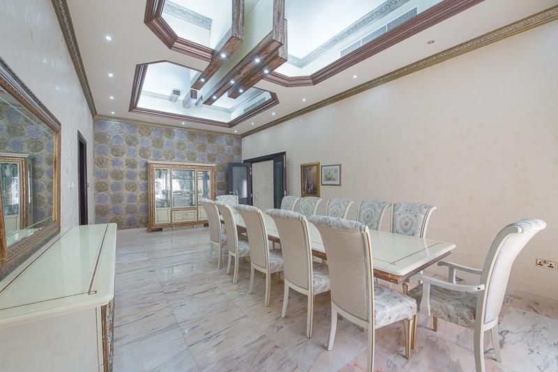 6 Bedroom Villa For Rent in  Al Barsha South 1,  Al Barsha | 2