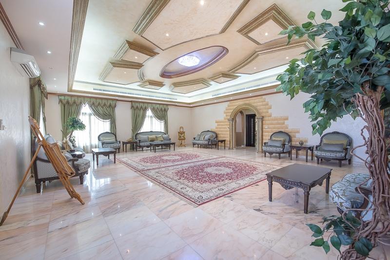 6 Bedroom Villa For Rent in  Al Barsha South 1,  Al Barsha | 1