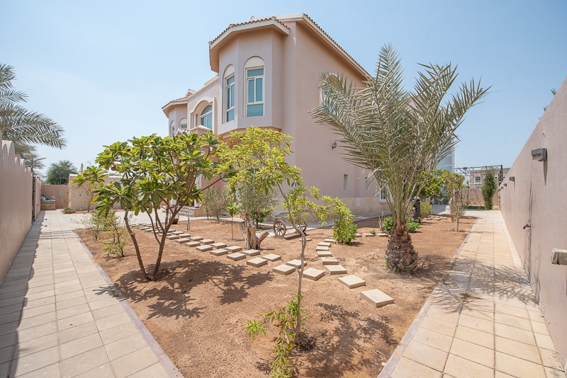 Al Barsha South 1, Al Barsha