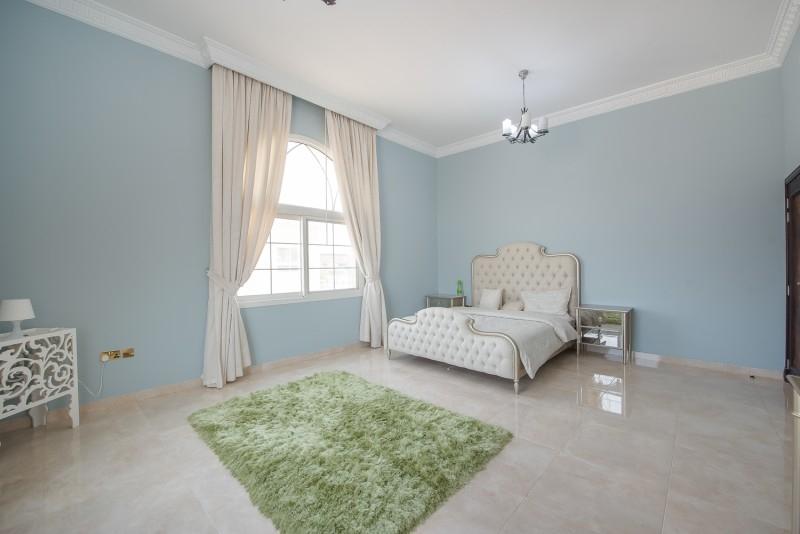 6 Bedroom Villa For Rent in  Al Barsha South 1,  Al Barsha | 20