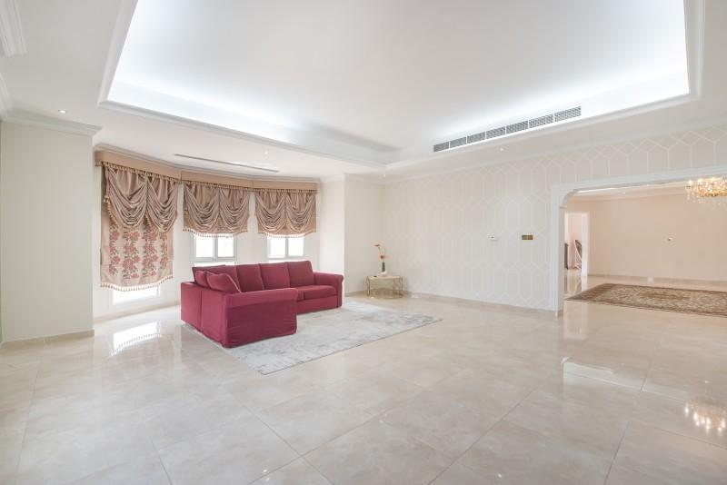 6 Bedroom Villa For Rent in  Al Barsha South 1,  Al Barsha | 12