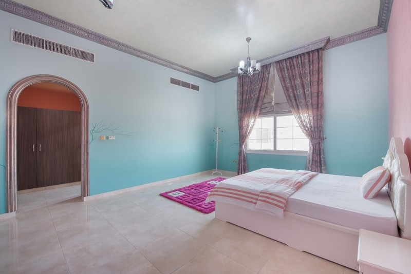 6 Bedroom Villa For Rent in  Al Barsha South 1,  Al Barsha | 21