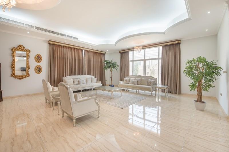 6 Bedroom Villa For Rent in  Al Barsha South 1,  Al Barsha | 3