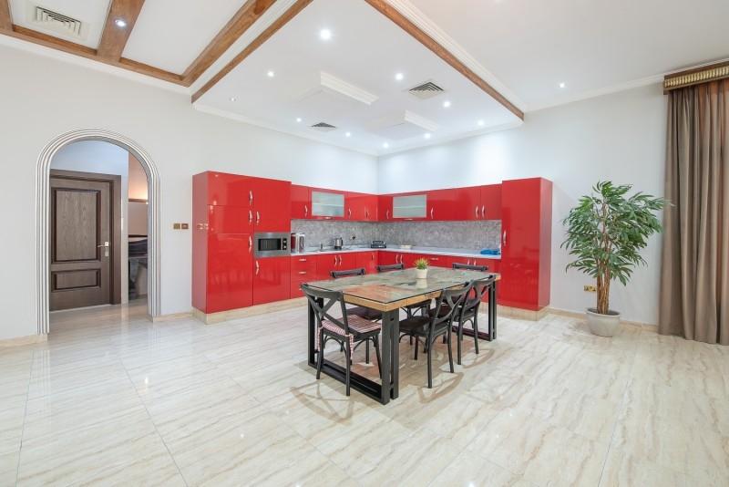 6 Bedroom Villa For Rent in  Al Barsha South 1,  Al Barsha | 6