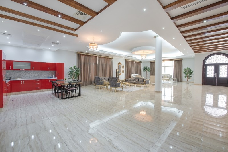 6 Bedroom Villa For Rent in  Al Barsha South 1,  Al Barsha | 5