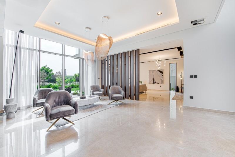 6 Bedroom Villa For Sale in  Golf Place,  Dubai Hills Estate | 5