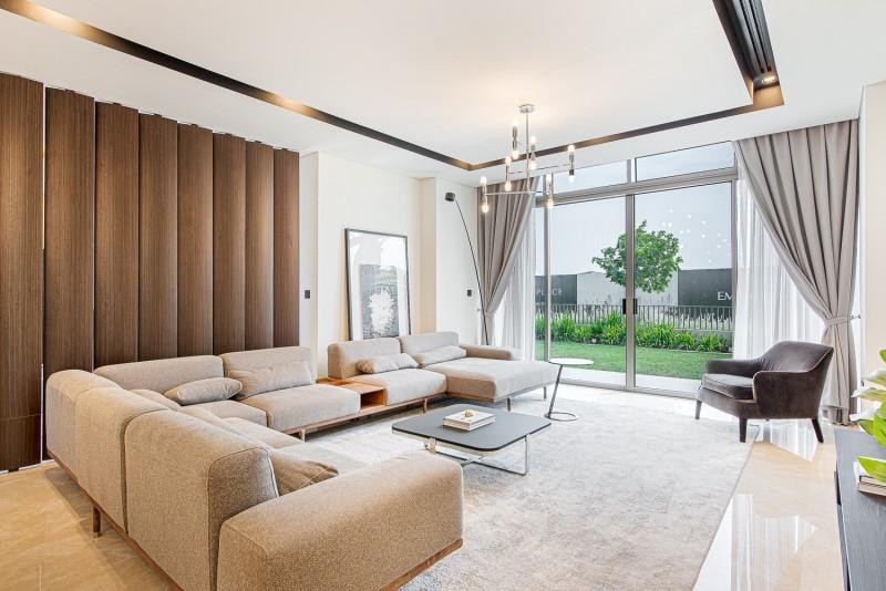 6 Bedroom Villa For Sale in  Golf Place,  Dubai Hills Estate | 7