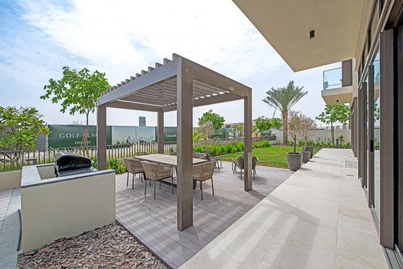 6 Bedroom Villa For Sale in  Golf Place,  Dubai Hills Estate | 2