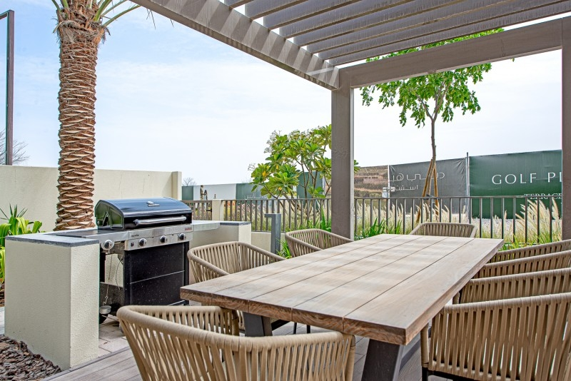 6 Bedroom Villa For Sale in  Golf Place,  Dubai Hills Estate | 3