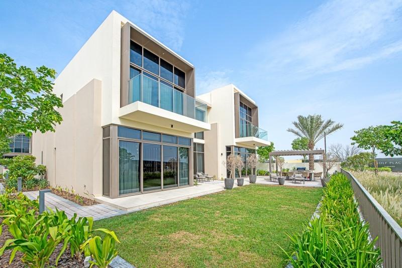 6 Bedroom Villa For Sale in  Golf Place,  Dubai Hills Estate | 0