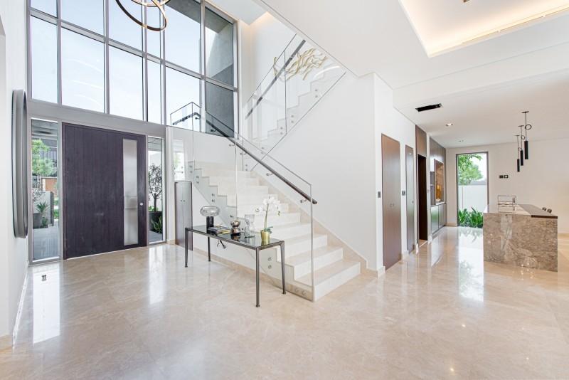 6 Bedroom Villa For Sale in  Golf Place,  Dubai Hills Estate | 4
