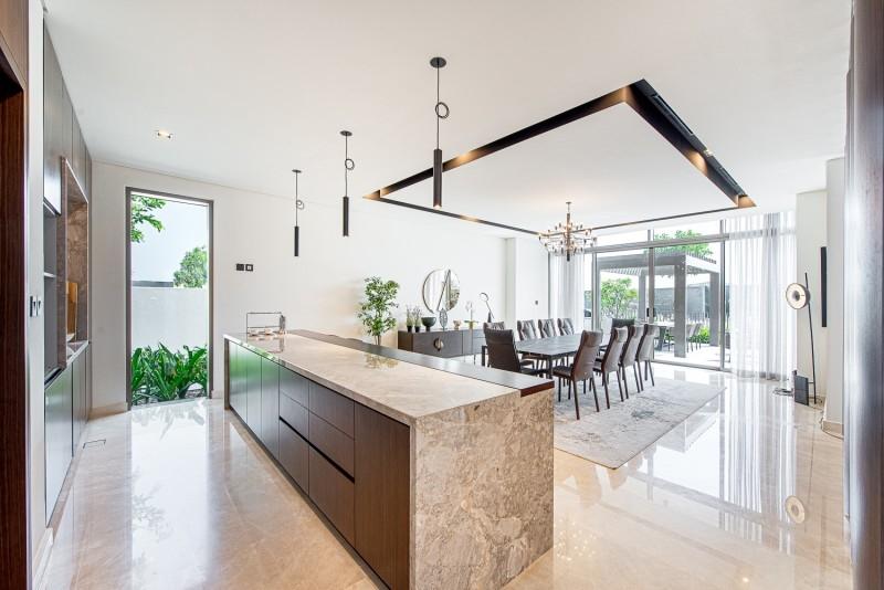 6 Bedroom Villa For Sale in  Golf Place,  Dubai Hills Estate | 6
