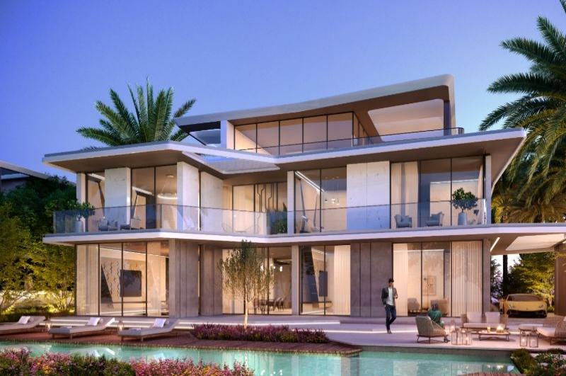 Majestic Vistas, Dubai Hills Estate