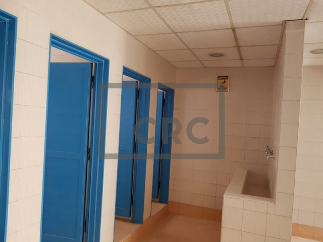 labour camp for rent in muhaisnah, muhaisnah 2   10