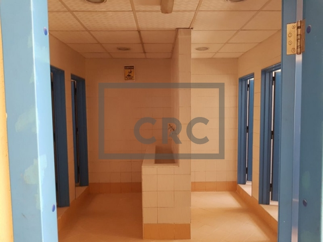 labour camp for rent in muhaisnah, muhaisnah 2   8
