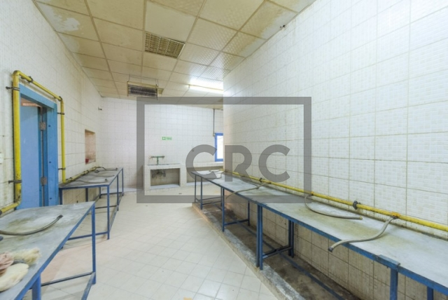 labour camp for rent in muhaisnah, muhaisnah 2   7