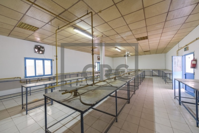 labour camp for rent in muhaisnah, muhaisnah 2   4