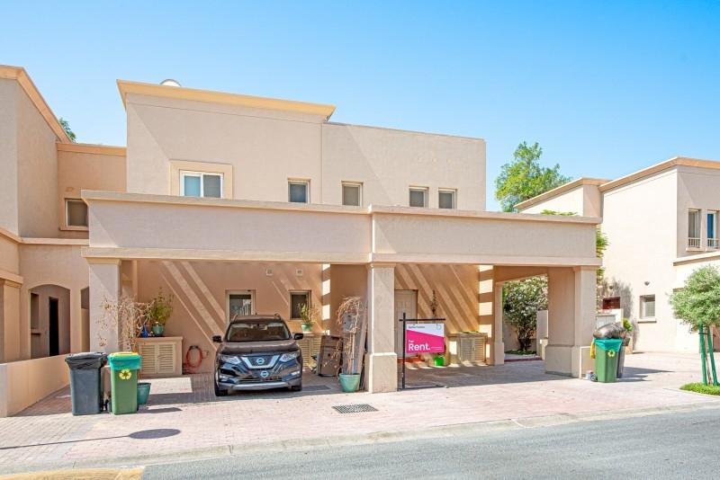 2 Bedroom Villa For Rent in  Springs 1,  The Springs | 8