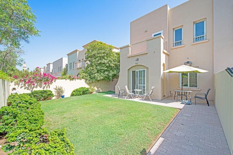 2 Bedroom Villa For Rent in  Springs 1,  The Springs | 11