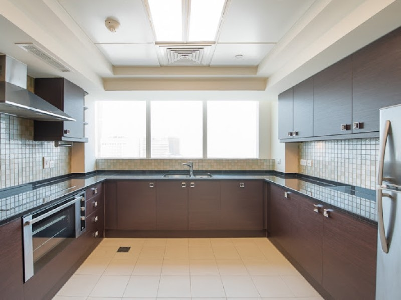 2 Bedroom Apartment For Rent in  Sama Tower,  Sheikh Zayed Road   4