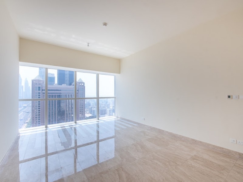 2 Bedroom Apartment For Rent in  Sama Tower,  Sheikh Zayed Road   10