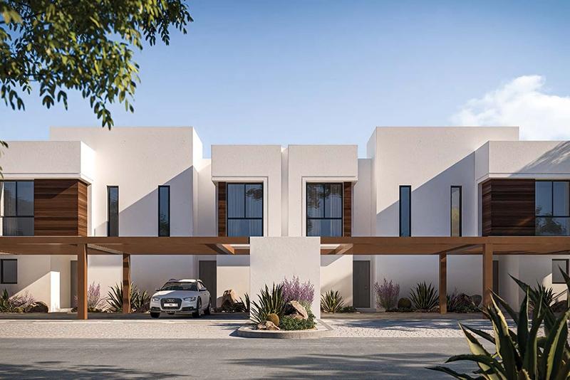 4 Bedroom Villa For Sale in  NOYA,  Yas Island | 2