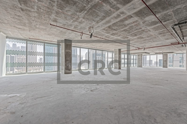 office for sale in business bay, the opus   3