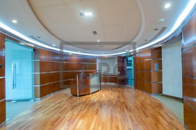 office for rent in deira, baniyas road | 9