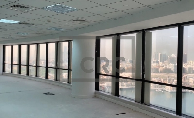 office for rent in deira, baniyas road | 13