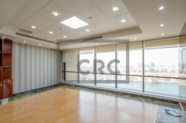 1,808 sq.ft. Office in Deira, Baniyas Road for AED 162,720