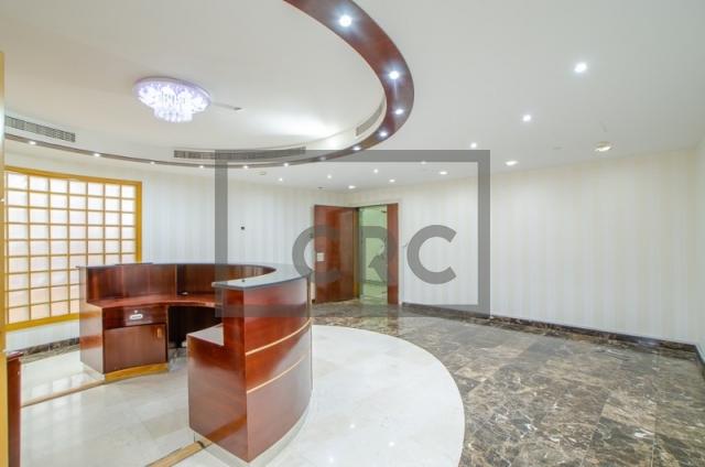 office for rent in deira, baniyas road   5