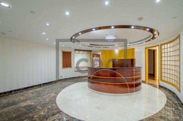 office for rent in deira, baniyas road   7