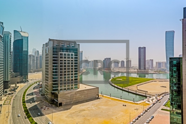 office for sale in business bay, the opus   29