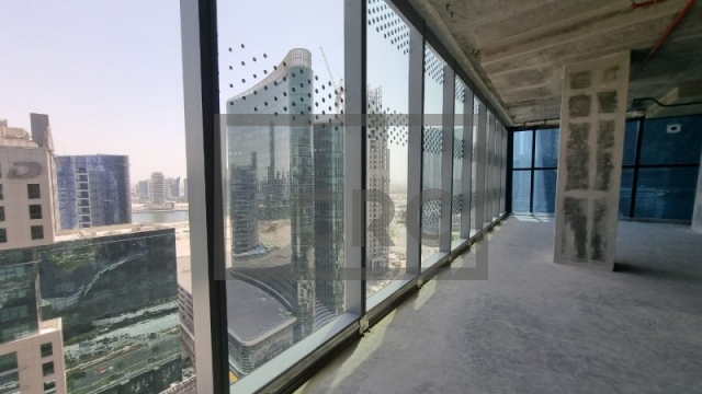 office for sale in business bay, the opus   21