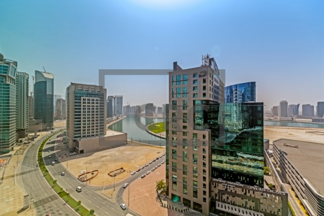 office for sale in business bay, the opus   31