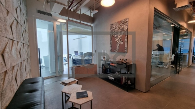 office for sale in business bay, the opus   10