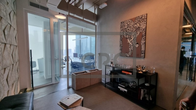 office for sale in business bay, the opus   1