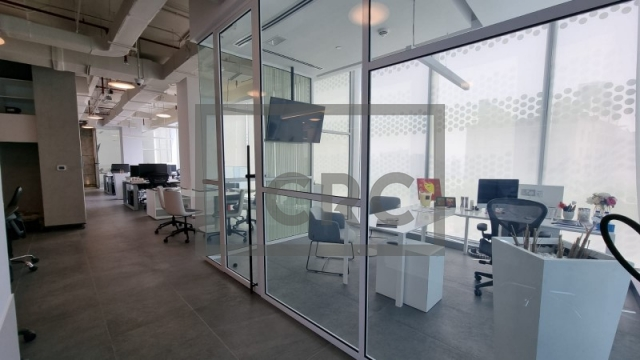 office for sale in business bay, the opus   19