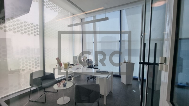 office for sale in business bay, the opus   17