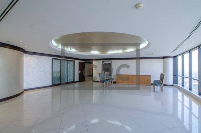 office for rent in deira, baniyas road | 7