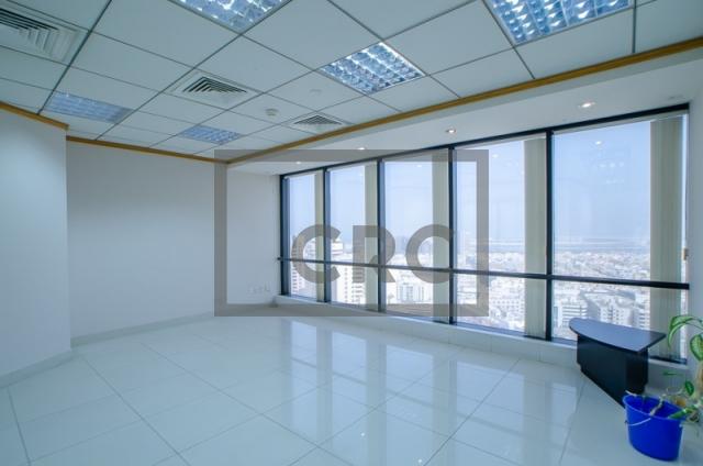 office for rent in deira, baniyas road | 11