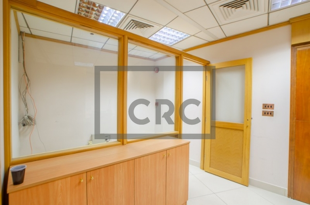 office for rent in deira, baniyas road | 10