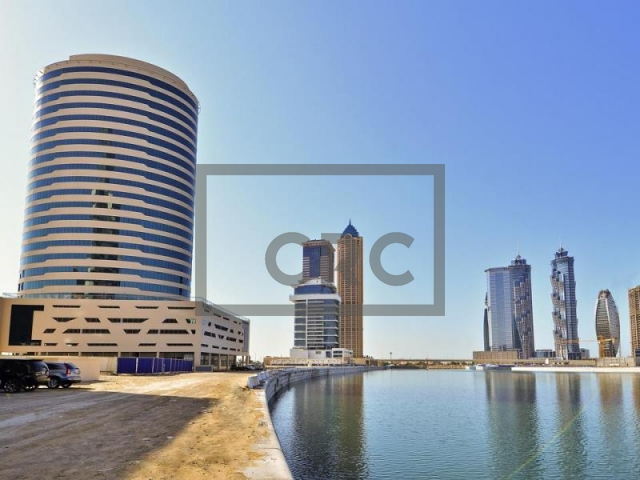 office for sale in business bay, xl tower   9