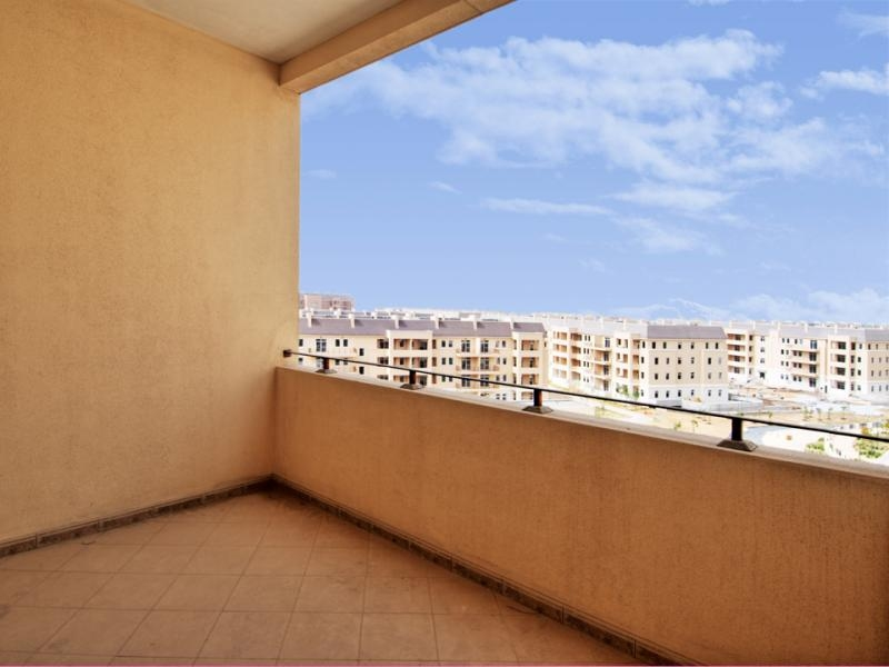 1 Bedroom Apartment For Rent in  Sherlock House 1,  Motor City | 7