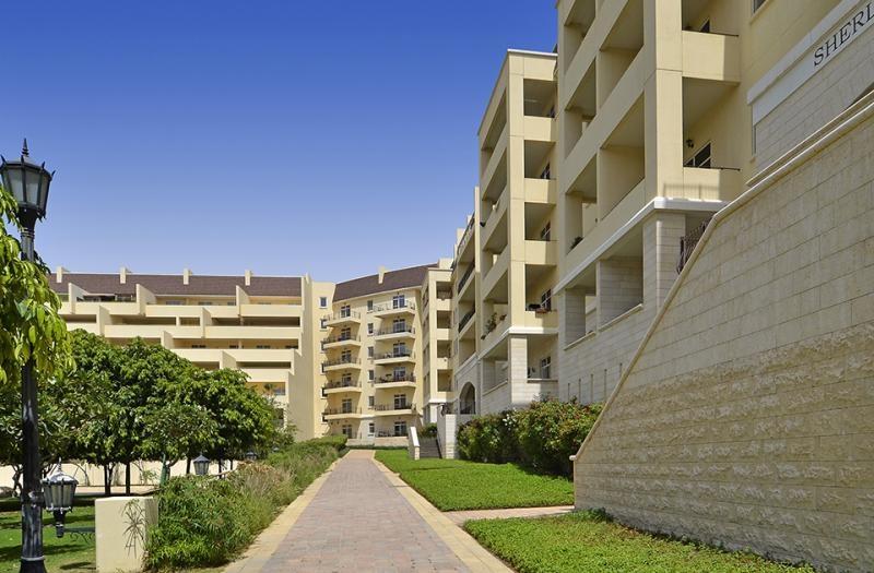 1 Bedroom Apartment For Rent in  Sherlock House 1,  Motor City | 9