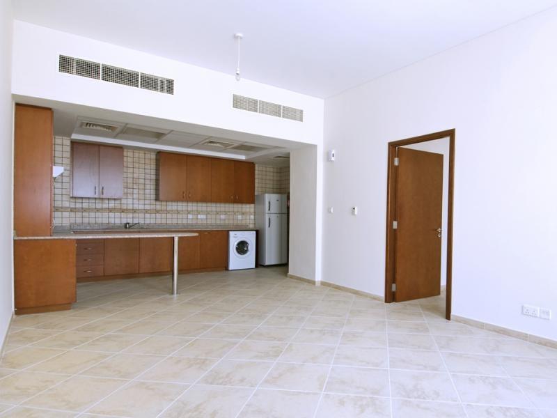 1 Bedroom Apartment For Rent in  Sherlock House 1,  Motor City | 1