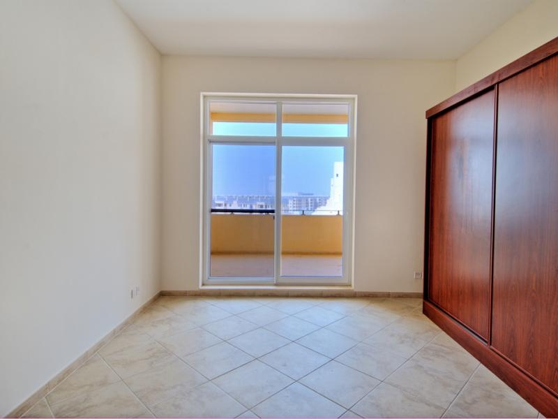 1 Bedroom Apartment For Rent in  Sherlock House 1,  Motor City | 4